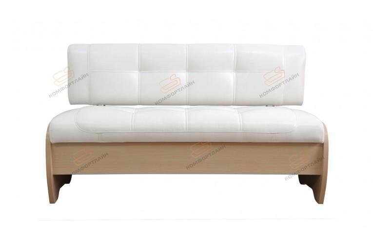 Прямой диван для кухни Форвард ДФР08