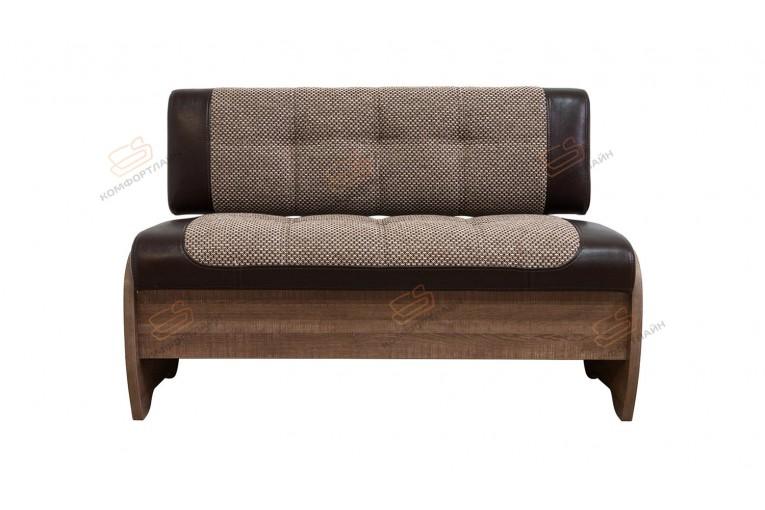 Прямой диван для кухни Форвард ДФР12