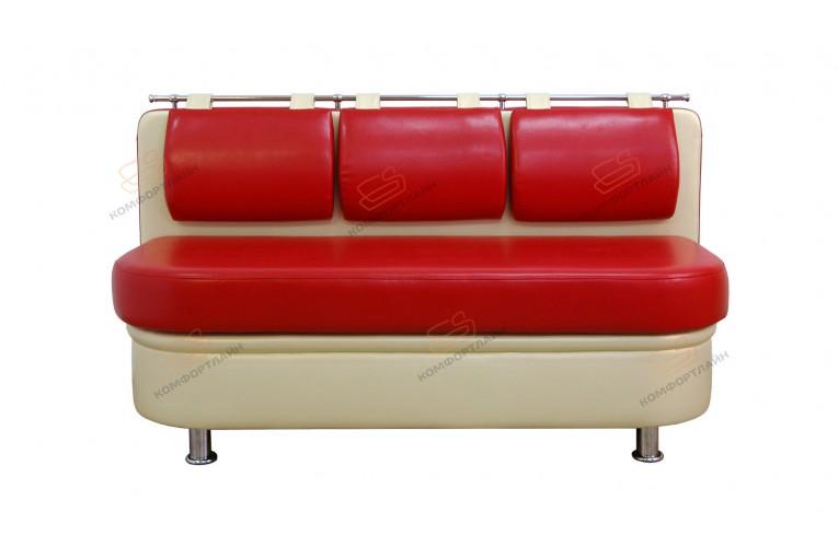 Прямой диван Метро ДМ05