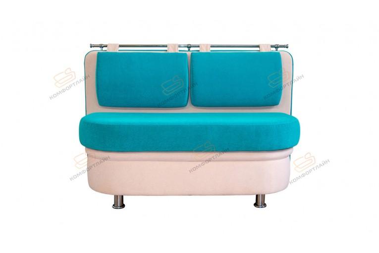 Прямой диван Метро ДМ10