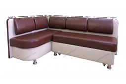 Угловой диван для кухни Метро ДМ01