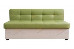 Прямой диван для кухни Палермо с ящиком ДПЛ03