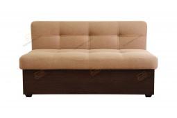 Прямой диван для кухни Палермо с раскладушкой ДПМТ04