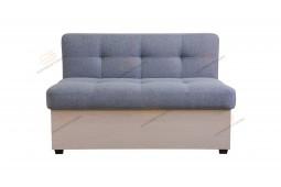 Прямой диван для кухни Палермо с раскладушкой ДПМТ05
