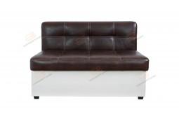 Прямой диван для кухни Палермо с раскладушкой ДПМТ11