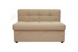 Прямой диван для кухни Палермо Софт с раскладушкой ДПСМТ12