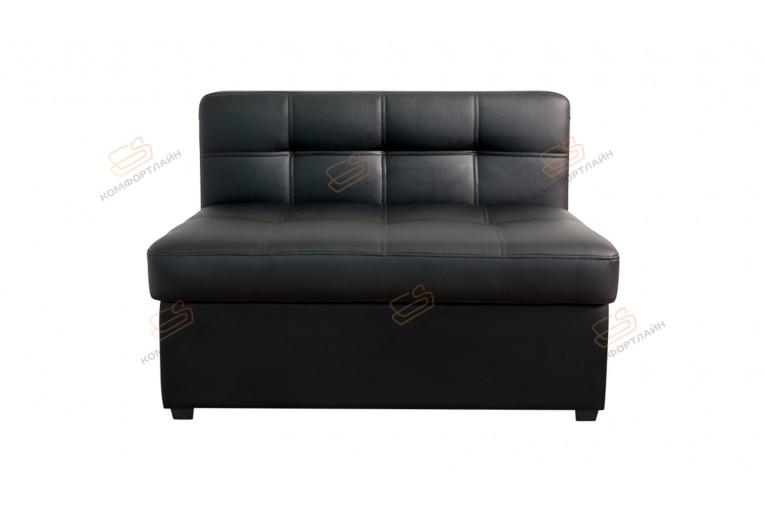 Прямой диван для кухни Палермо Софт ДПС02