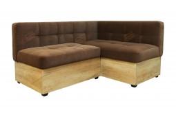 Угловой диван для кухни Палермо