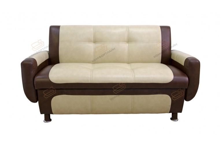 Прямой диван Сенатор ДСЕ02
