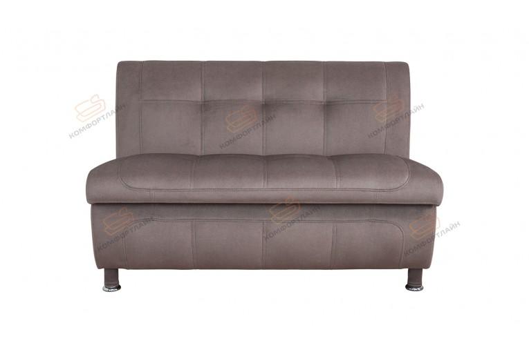 Прямой диван Сенатор ДСЕ15