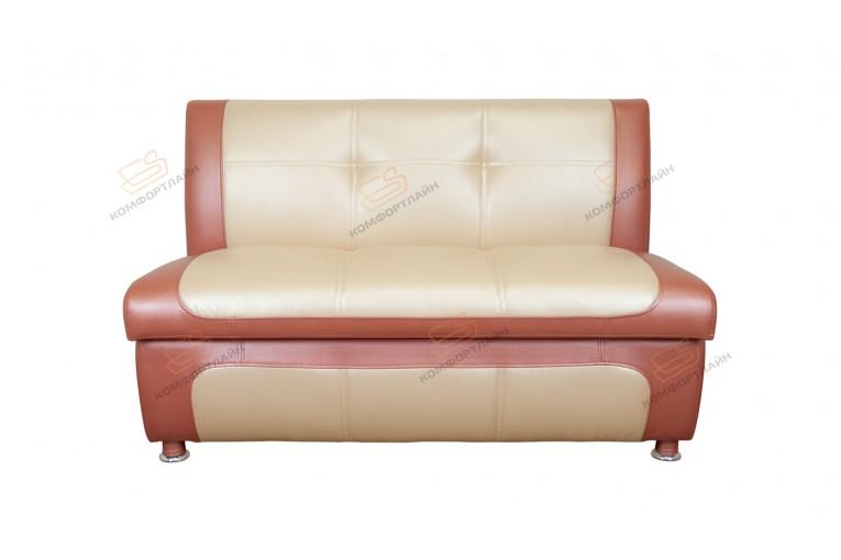 Прямой диван Сенатор ДСЕ22