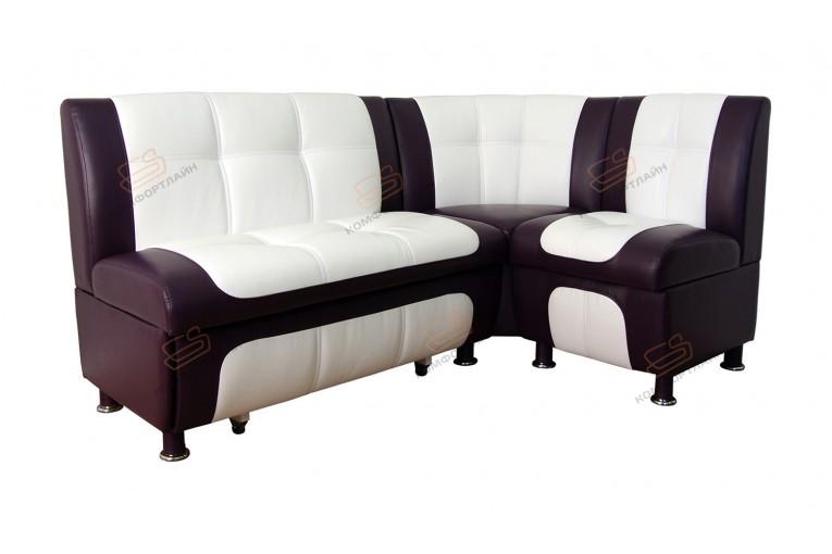 Угловой диван для кухни Сенатор СВ ДСЕ04