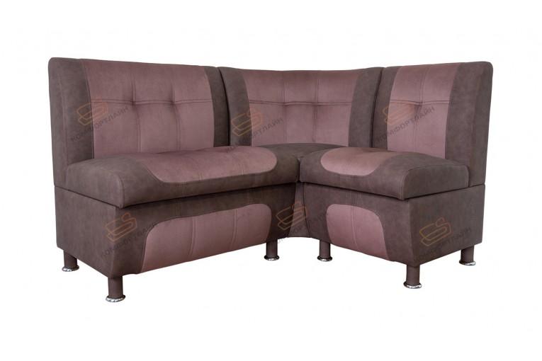 Угловой диван для кухни Сенатор ДСЕ13