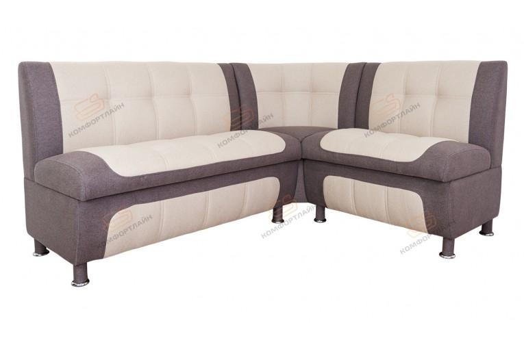 Угловой диван для кухни Сенатор ДСЕ14