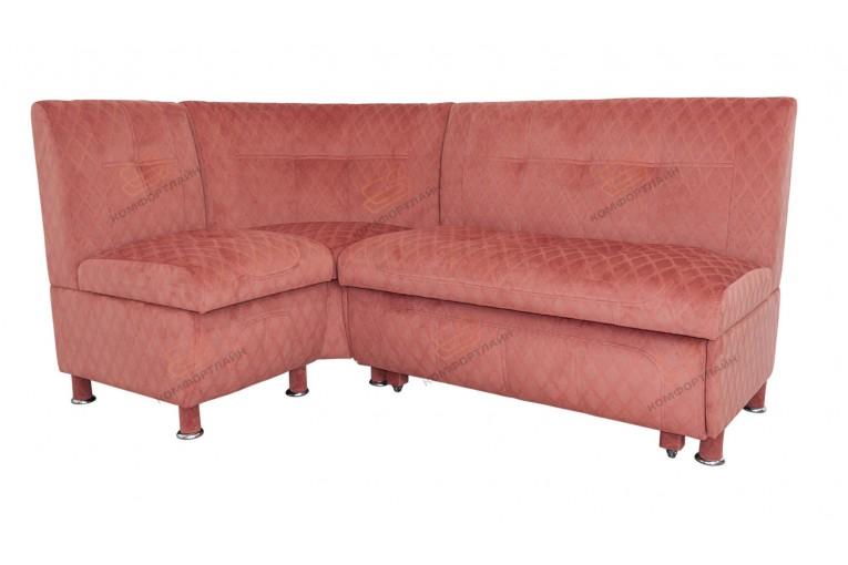 Угловой диван для кухни Сенатор СВ ДСЕ19