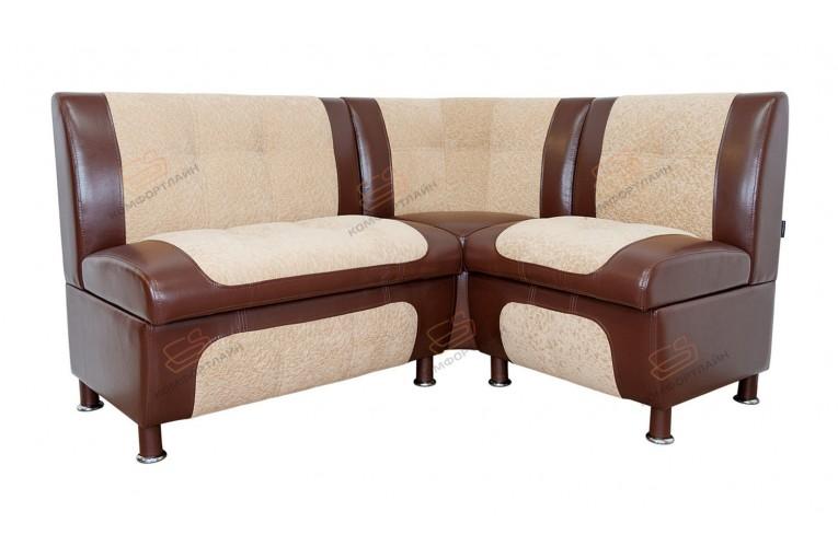 Угловой диван для кухни Сенатор ДСЕ25