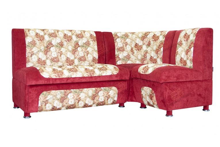 Угловой диван для кухни Сенатор ДСЕ26