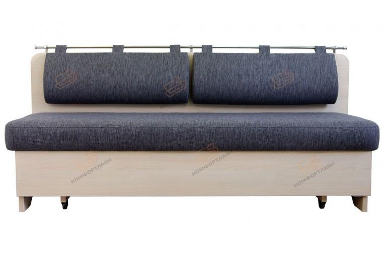Прямой диван для кухни Стокгольм ДСТ03