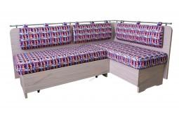 Угловой диван для кухни Стокгольм ДСТ02