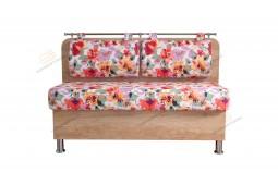 Прямой диван для кухни Сюрприз ДС42