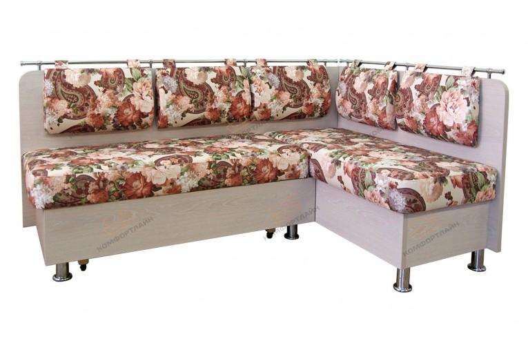 Угловой диван для кухни Сюрприз СВ ДС19