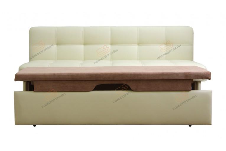 Прямой диван для кухни Токио ДТ09