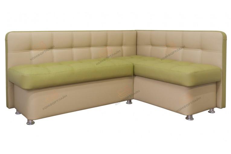 Угловой диван для кухни Токио ДТ16