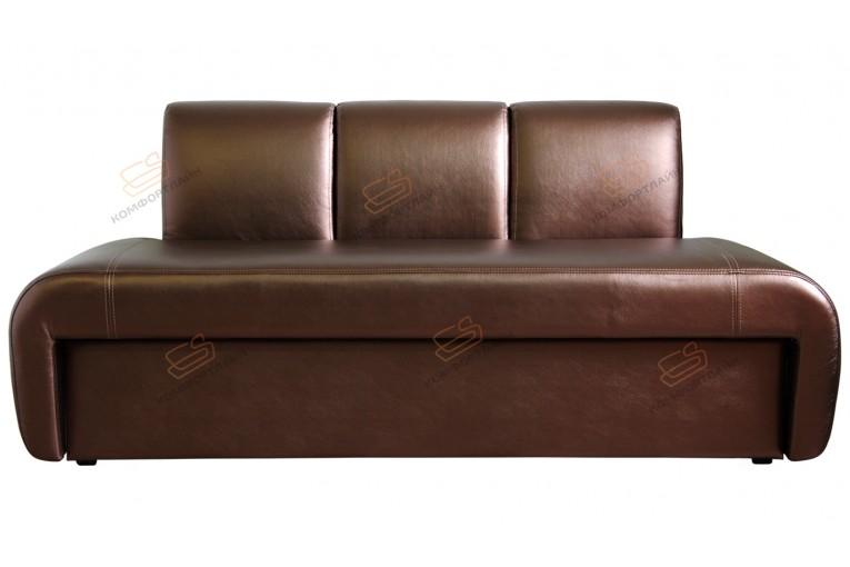 Прямой диван для кухни со спальным местом Вегас ДВ05