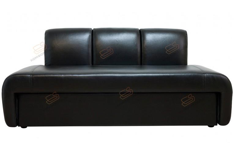 Прямой диван для кухни со спальным местом Вегас ДВ13