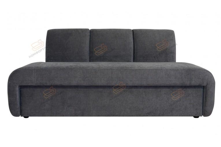 Прямой диван для кухни со спальным местом Вегас ДВ15