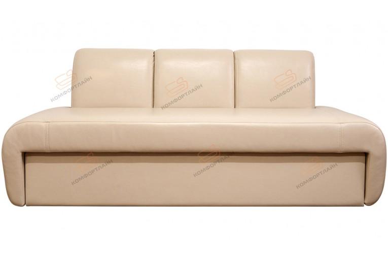 Прямой диван для кухни со спальным местом Вегас ДВ16