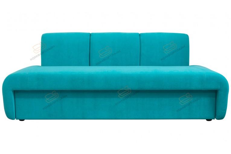Прямой диван для кухни со спальным местом Вегас ДВ19