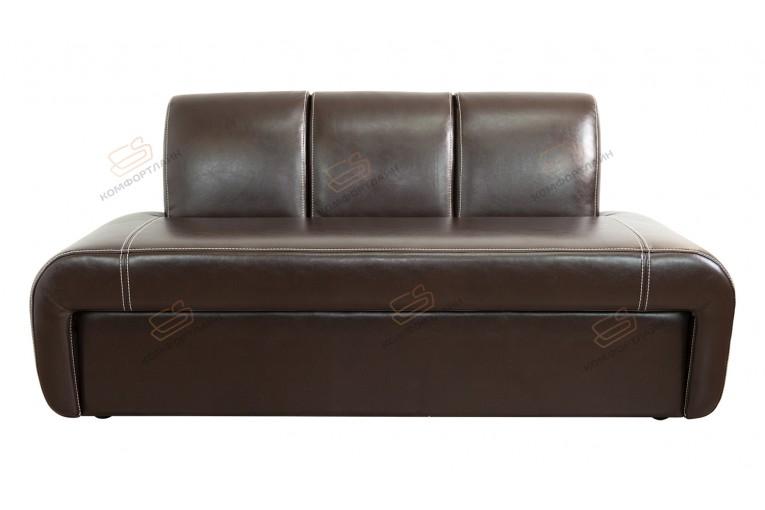 Прямой диван для кухни со спальным местом Вегас ДВ25
