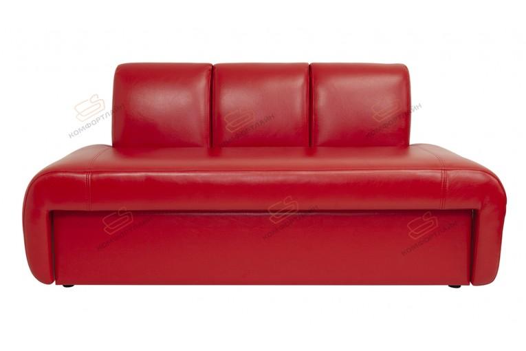 Прямой диван для кухни со спальным местом Вегас ДВ27